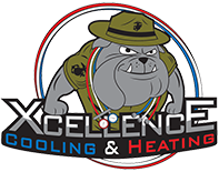 Xcellence Cooling and Heating